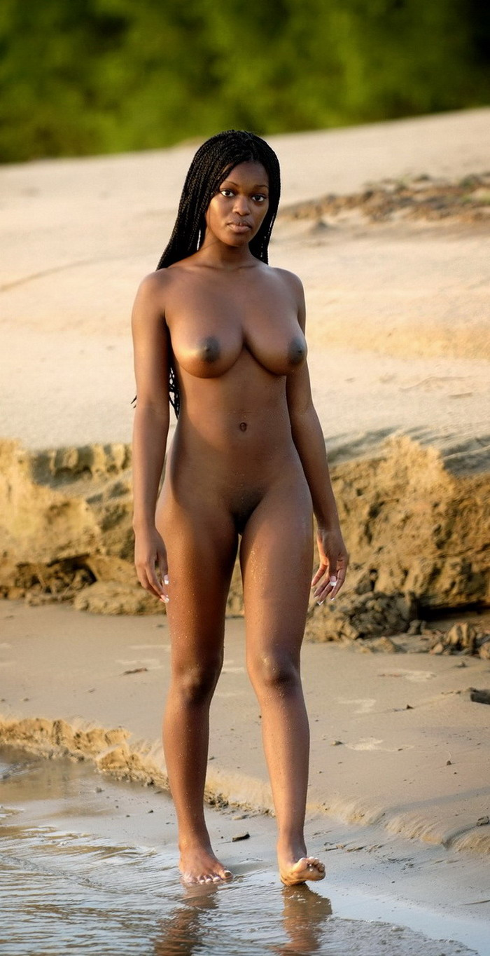 African beautiful nudes, sexy teacher nude free photo